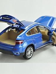 Недорогие -Модель авто Автомобиль Музыка и свет Металлические для Мальчики