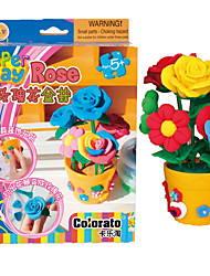 cheap -Putties Toys Vase DIY Boys' Girls' Pieces