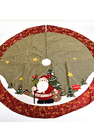 cheap -Christmas Decorations Lovely Cartoon High Quality Fashion Textile Boys' Girls' Toy Gift