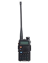 "Недорогие -Baofeng uv5r 1,5 ""ЖК-5W 136 ~ 174 МГц / 400 ~ 480MHz Dual Band Walkie Talkie с 1-светодиодный фонарик (США Plug)"