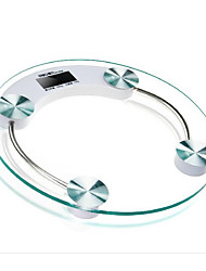 cheap -Effective 9028 Electronic Health Scale Accurate Scale Circular Scale Scales in The Human Body