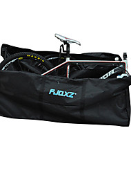 cheap -FJQXZ 130 L Bike Transportation & Storage Bag Cover Large Capacity Waterproof Quick Dry Bike Bag 1680D Polyester Oxford Bicycle Bag Cycle Bag Cycling / Bike