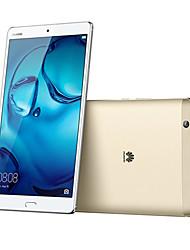 cheap -Huawei Huwei MediaPad M3 4G Phone 8.4 inch Phablet (Android6.0 2160*1440 Octa Core 4GB+64GB) / USB / 128 / SIM Card Slot / TF Card slot / 3.5mm Earphone Jack