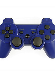 cheap -Wireless Game Controller For Sony PS3 ,  Novelty Game Controller ABS 1 pcs unit