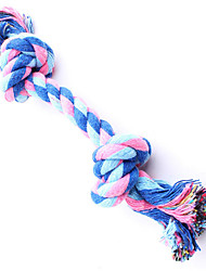 cheap -Chew Toy Ropes Dog Toy Rope Textile Gift Pet Toy Pet Play