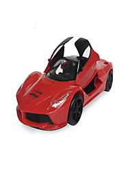 Недорогие -7729 Автомобиль 1:18 Бесколлекторный электромотор Машинка на радиоуправлении 50 2.4G Готов к использованиюАвтомобиль дистанционного
