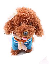 cheap -1 pcs Stuffed Animal Plush Toys Plush Dolls Dog Novelty Cloth Imaginative Play, Stocking, Great Birthday Gifts Party Favor Supplies Boys' Girls'