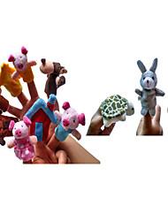 cheap -Stuffed Toy Toys Novelty Plush Girls' Boys' Pieces