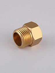 cheap -Faucet accessory - Superior Quality - Contemporary Brass Conversion Adapter - Finish - Antique Bronze