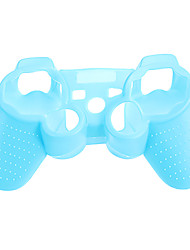 cheap -Game Controller Case Protector For Sony PS3 ,  Novelty Game Controller Case Protector Silicone 1 pcs unit