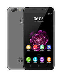 Недорогие -OUKITEL OUKITEL U20 PLUS 5.5 дюймовый / 5.1-5.5 дюймовый дюймовый 4G смартфоны (2GB + 16Гб 13 mp Прочее 3300mAH мАч) / 1920*1080 / Octa Core / FDD (B1 2100MHz) / FDD (B3 1800MHz) / FDD (B7 2600MHz)