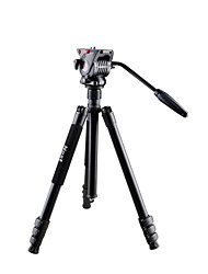 Недорогие -Алюминий 59CM 4.0 Секции GoPro Цифровая камера Трипод