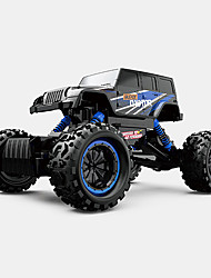 cheap -RC Car 112 Buggy (Off-road) / Rock Climbing Car / Off Road Car 1:12 Remote Control / RC / Rechargeable / Electric