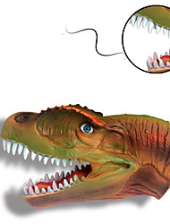 cheap -Dinosaur Practical Joke Gadget High Quality Cool Plastic Girls' Boys' Gift