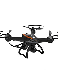 cheap -RC Drone Cheerson CX-35 4CH 6 Axis 2.4G With HD Camera 720P RC Quadcopter FPV / One Key To Auto-Return / Access Real-Time Footage Remote Controller / Transmmitter / Blades / 1 x User Manual