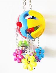 cheap -Bird Toys Plastic Metal