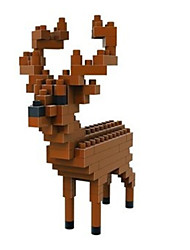cheap -1 pcs Deer Novelty DIY Boys' Toy Gift