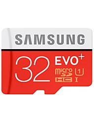 Недорогие -SAMSUNG 32 Гб Карточка TF Micro SD карты карта памяти UHS-I U1 Class10 EVO Plus EVO+