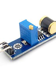 Недорогие -d1208036 diy аналоговый выход датчик вибрации модуль датчика для (для arduino)