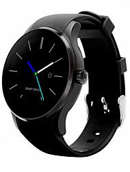 Недорогие -Смарт Часы для iOS / Android Пульсомер / GPS / Хендс-фри звонки / Видео / Фотоаппарат Таймер / Секундомер / Датчик для отслеживания активности / Датчик для отслеживания сна / Найти мое устройство
