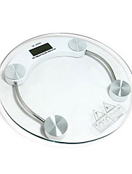 cheap -Monochrome 6 MM Thick Precision Electronic Scale Electronic Scale