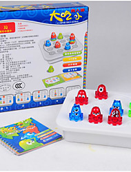 cheap -Board Game Educational Toy Professional Creative Fish Plastic Kid's Adults' Boys' Girls' Toy Gift