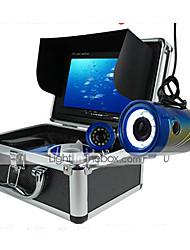 cheap -Fish Finder 15.6*8.8 inch LCD 30 m Underwater Camera None Wireless 30 m 18650(no include) / Hard Plastic