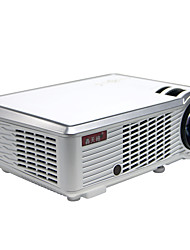 cheap -HTP LED-33+02 WIFI LCD Projector 2000 lm Android 4.4 Support / 1080P (1920x1080) / FWVGA (854x480) / ±15°