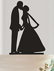 cheap -Acrylic Wedding Decorations-1Piece/Set Spring / Summer / Fall / Winter Non-personalized