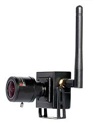 Недорогие -беспроводная мини-камера iphone onvif самая маленькая беспроводная ip-камера 2,8-12 мм ручной варифокальный зум-объектив 960p 1.3mp hd