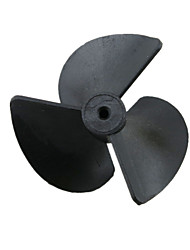 cheap -Accessories Propellers RC Boats Plastic Nylon 1 Piece