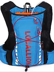 cheap -30 L Backpack Cycling Backpack Hiking & Backpacking Pack Camping / Hiking Climbing Leisure Sports Cycling / Bike Traveling Waterproof