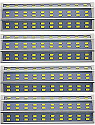 cheap -4pcs 25 W Tube Lights 1800放 R7S LED Beads SMD 5730 Dual-Head Warm White Cold White 85-265 V / 4 pcs / RoHS