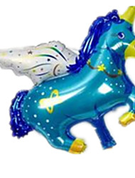 cheap -Balloons Horse Aluminium 5 to 7 Years 8 to 13 Years 14 Years & Up