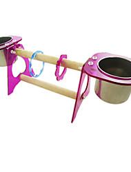 cheap -Bird Perches & Ladders Plastic Wood Metal