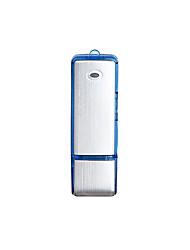 Недорогие -U-диск цифровой мини аудио звукозапись 16 ГБ профессиональная голосовая запись диктофон USB рекордер запись ручка 2 цвета