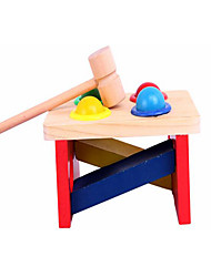 cheap -Muwanzi Stress Reliever Professional Lovely Novelty Kid's Adults' Boys' Girls' Toys Gifts / Wood