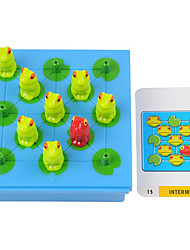cheap -Board Game Checkers Draughts Professional Lovely Kid's Adults' Boys' Girls' Toys Gifts