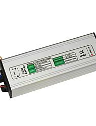 Недорогие -jiawen 50w 1500ma привело питание переменного тока 85-265v привело постоянного тока привело драйвер адаптер трансформатора (выход постоянного тока 30-36v)