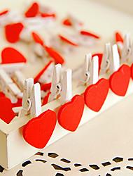 cheap -Petals Wood / Eco-friendly Material Wedding Decorations Christmas / Wedding / Anniversary Garden Theme / Asian Theme / Classic Theme Spring / Summer / Fall