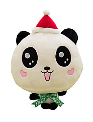 cheap -Duck Bear Panda Christmas Decorations Christmas Gift Christmas Party Supplies Lovely Classic & Timeless Cartoon Plush Toy Gift