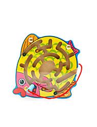 cheap -Muwanzi 1 pcs Educational Toy Professional Novelty Kid's Adults' Boys' Girls' Toys Gifts / Wood