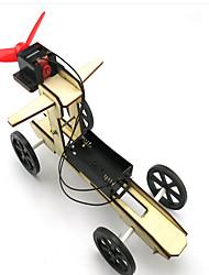 Недорогие -Игрушки на солнечной батарейке Автомобиль Игрушки Подарок