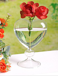 cheap -Glass Table Center Pieces - Non-personalized Vases 1 pcs All Seasons
