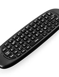 Недорогие -seenda TK668 0 DPI Mini КлавиатураWithБеспроводная 2.4GHz