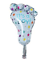cheap -Balloons Toys Inflatable Party Aluminium Boys' Girls' Pieces