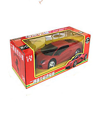 cheap -RC Car 1001 2.4G Car 1:12 Brushless Electric 50 km/h