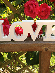 cheap -Wood Table Center Pieces - Non-personalized Placecard Holders 1 pcs Spring / Summer / Fall