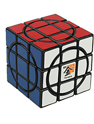 cheap -Magic Cube IQ Cube 3*3*3 Smooth Speed Cube Magic Cube Stress Reliever Puzzle Cube Professional Level Speed Professional Classic & Timeless Kid's Adults' Children's Toy Boys' Girls' Gift