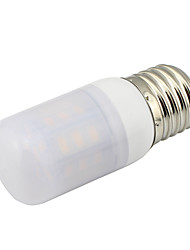 billige -1pc 3 W LED-kolbepærer 300-350 lm E26 / E27 T 27 LED Perler SMD 5730 Dekorativ Varm hvid Kold hvid 30-09-16 V / 1 stk. / RoHs
